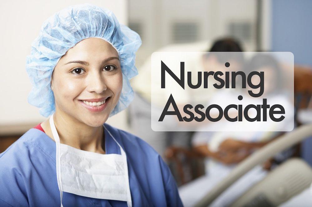 Nursing Associates to be Introduced in 2017 NursingNotes