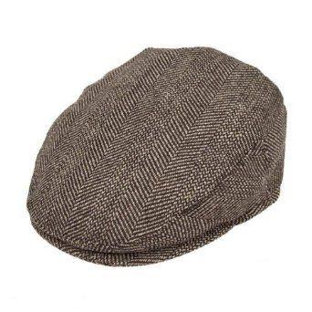 e9c6b3505 Herringbone Ivy Cap $14.95 | DIY | Newsboy cap, Hats, Herringbone