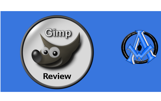 Free photo editing software gimp review