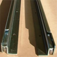 950mm Heavy Duty 100kg 4wd Fridge Generator Storage Drawer Slides