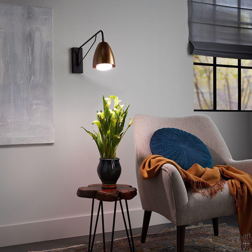 Ge Lighting Grow Lights Indoor Plants Garden Lampes De Serre Deco Decoration