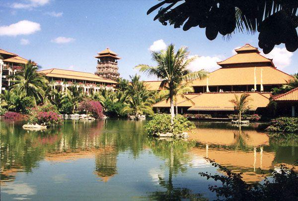 Hotel Hilton Bali