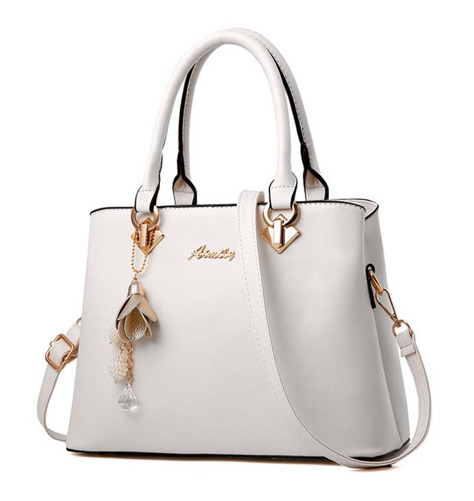 New models Women shoulder handbags   Clothes, shoes, and accessories ... acb509332d