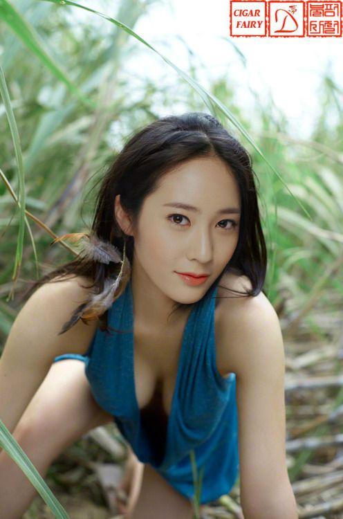 Korean Dream Blog: Suzy (miss A) para Cosmopolitan Korea