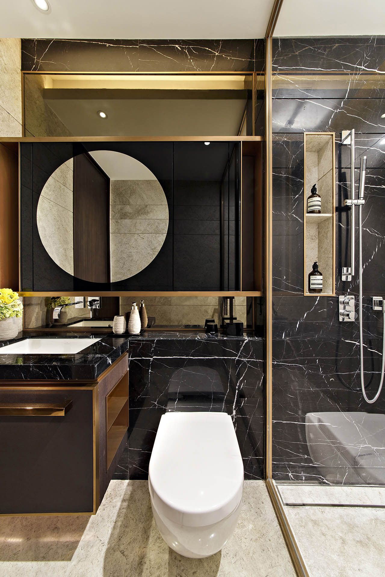 best bathroom interior design for inspiration