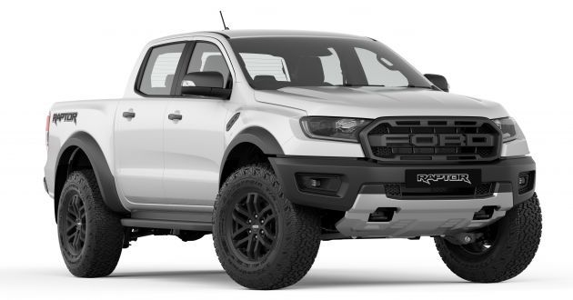 Car News And Reviews In Malaysia Paul Tan S Automotive News 2019 Ford Ranger Ford Ranger Raptor Ford Ranger
