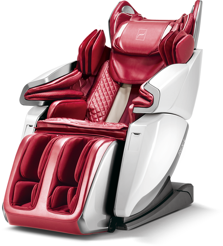 Behold The Rex L Plus Massage Chair Here S What You Need To Know It Can Go Zero Gravity Has 12 Customized Auto Massage Massage Chair Massage Chairs Massage