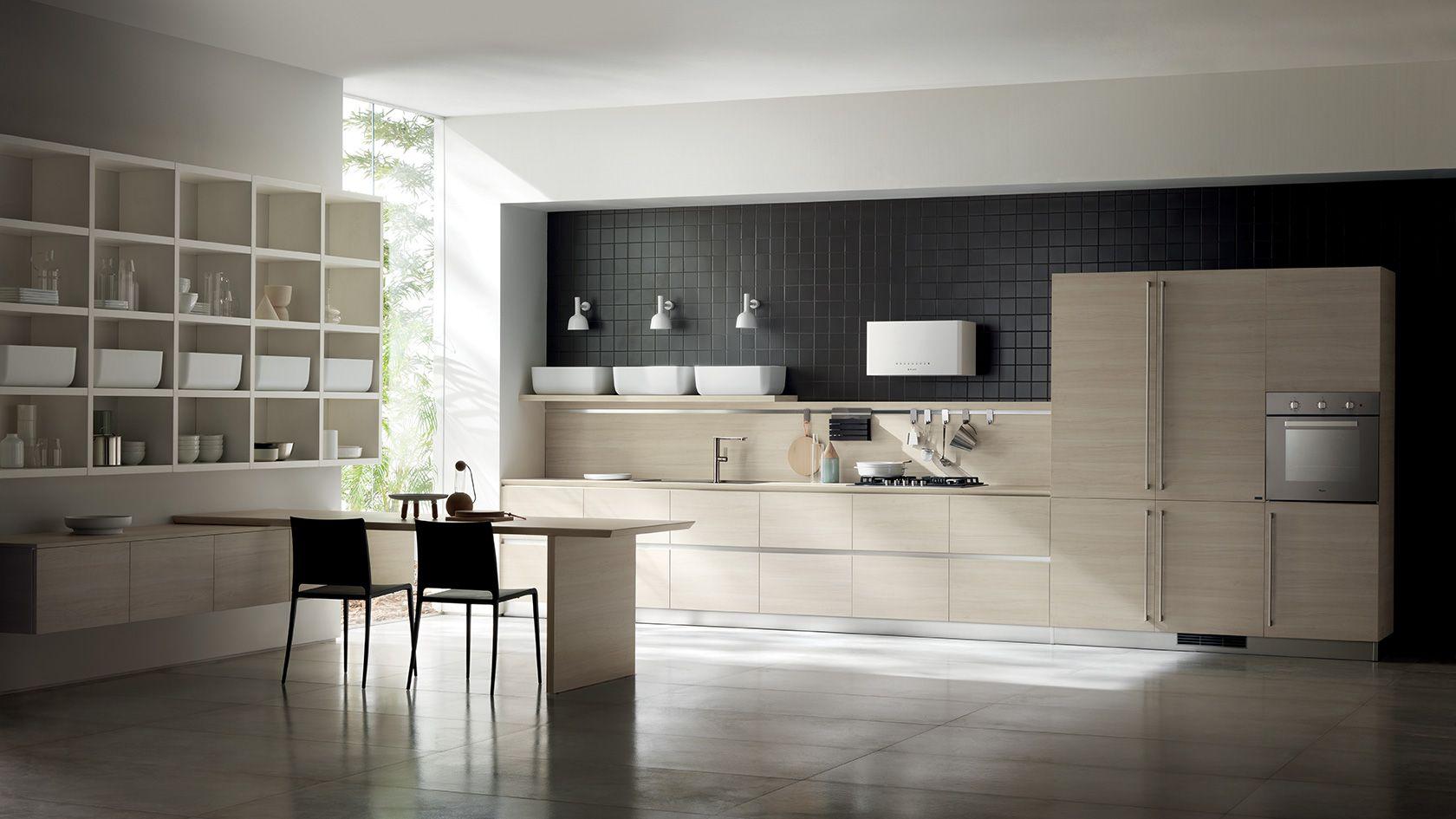 Sito Per Progettare Casa cucina ki   sito ufficiale scavolini   modern kitchen design
