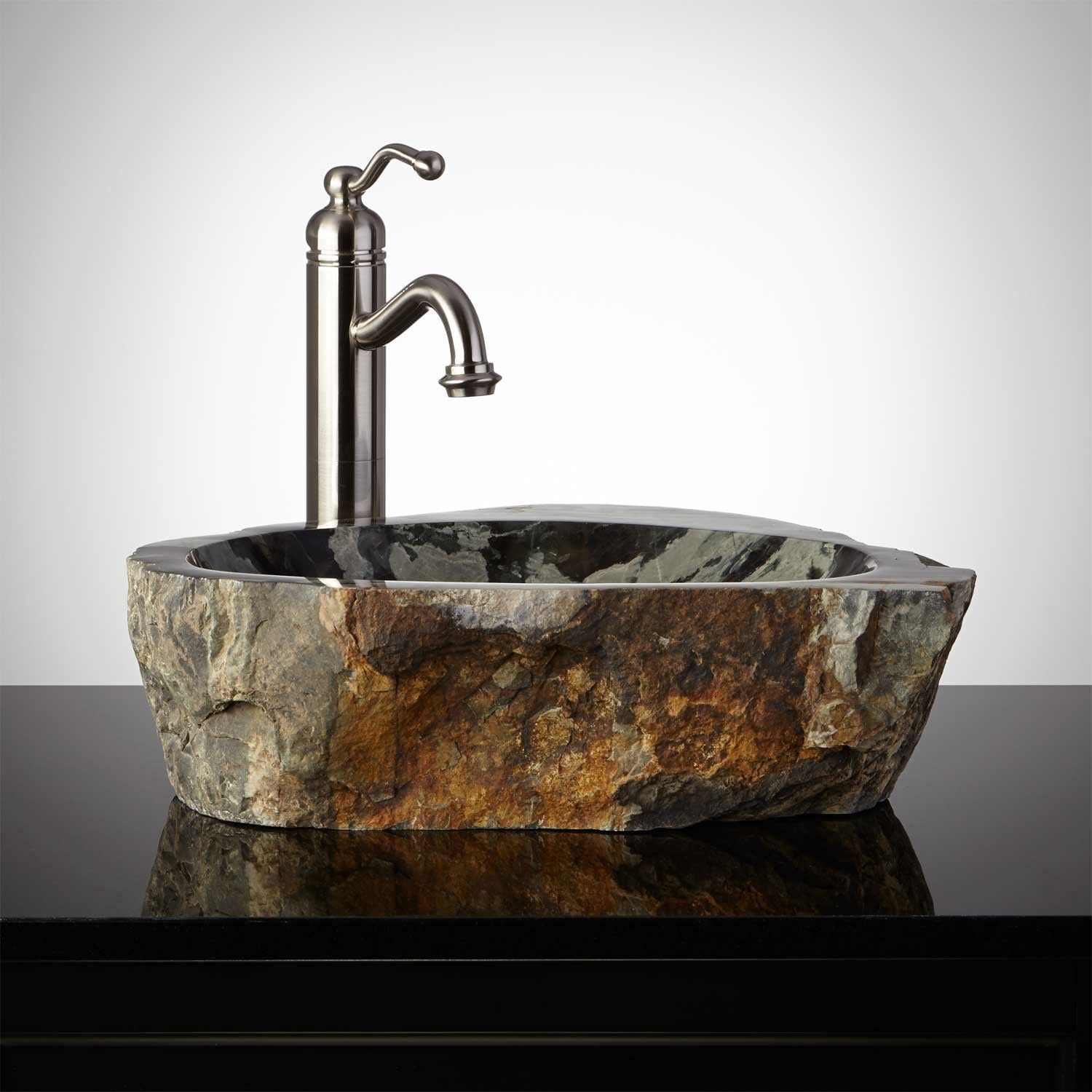 Paradise+Natural+Stone+Vessel+Sink