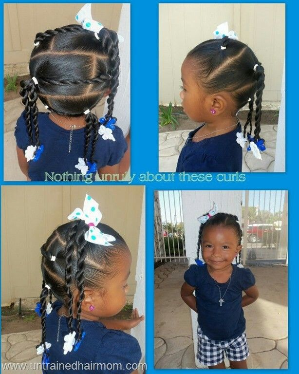 Pin By Foreveryoung On Little Girls Hair Styles Toddler Hair