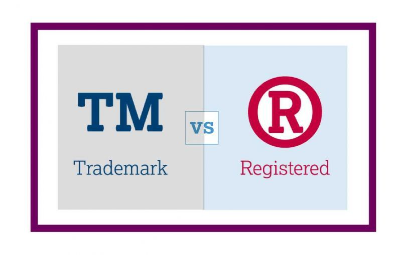 Tm Is A Symbol That You Use When You Have Applied For The Trademark Registration One Day This Registration I Brand Names And Logos Trademark