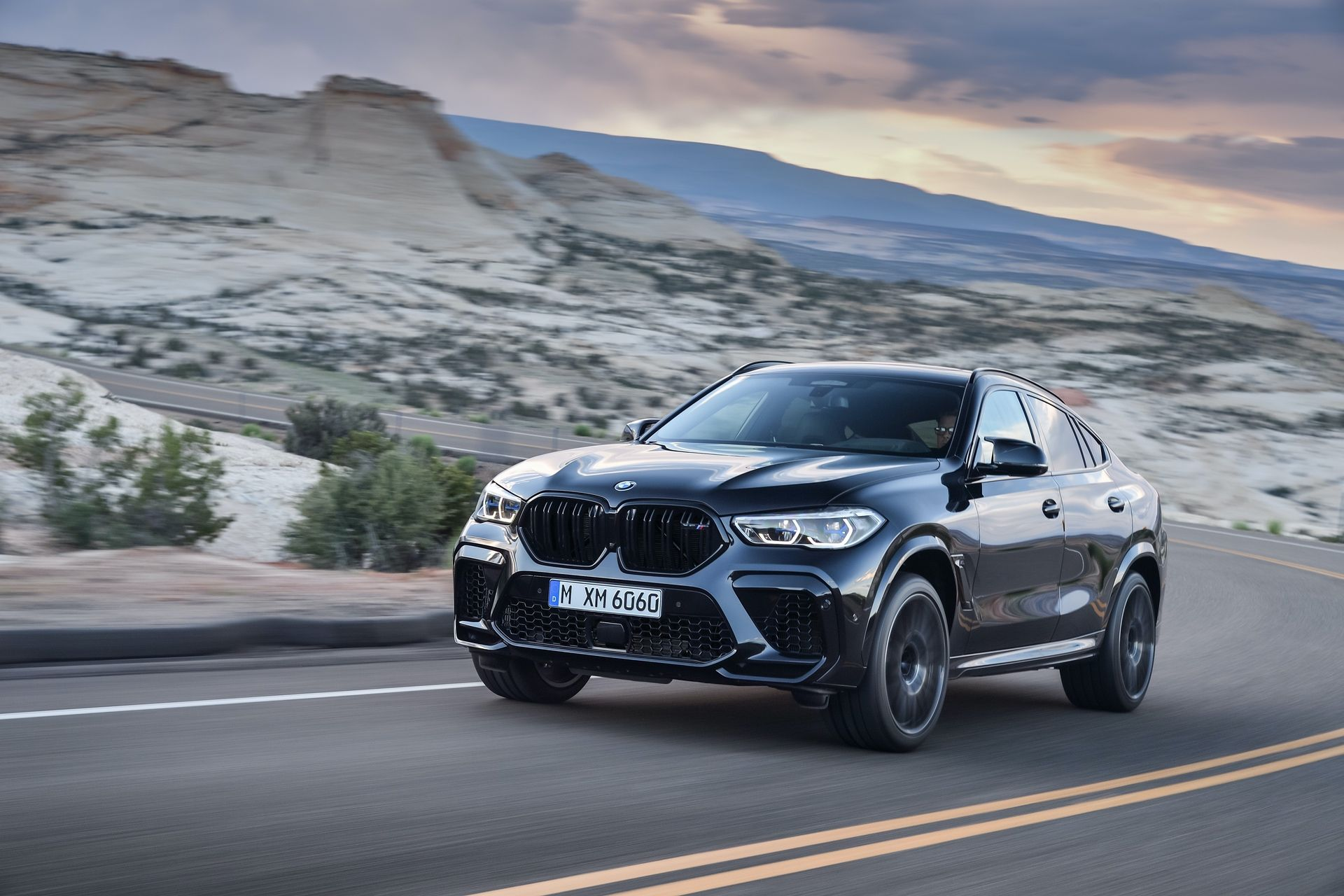 Bmw X6 M Is Here To Take On Upcoming Audi Rs Q8 Bmw X6 Bmw X7 Bmw