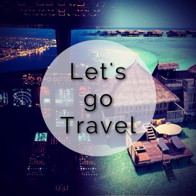 Let's go Travel!!