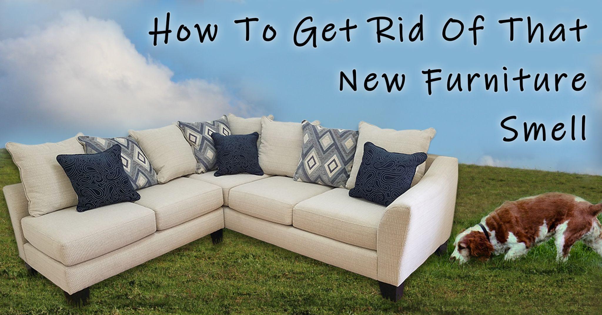How To Get Rid Of That New Furniture Smell New Furniture