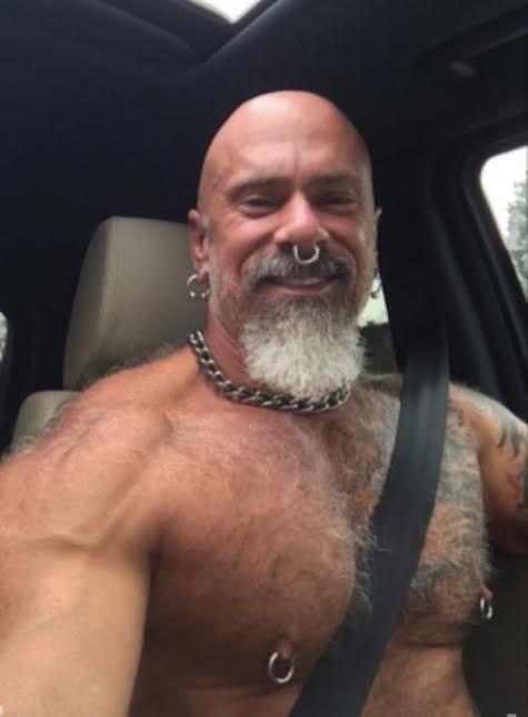 Gay bar in detroit