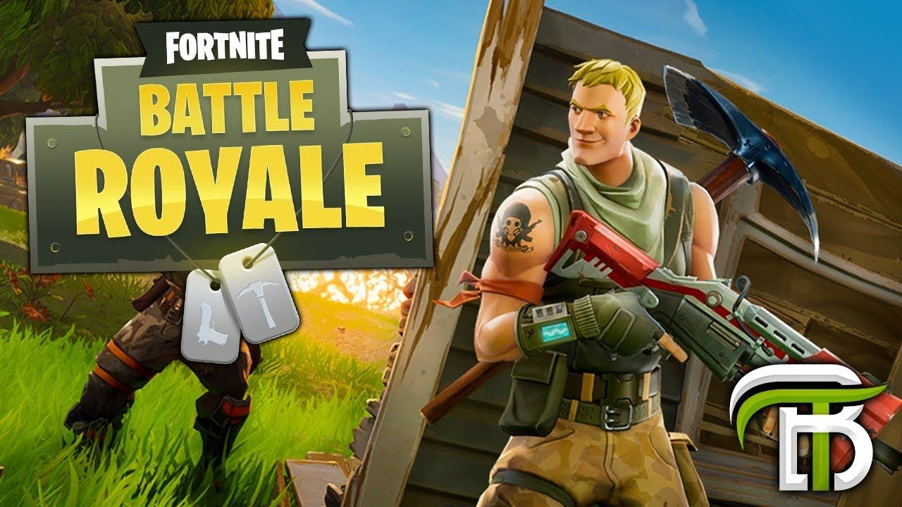 This Gun Is A Cheat Code Fortnite Battle Royale Tips