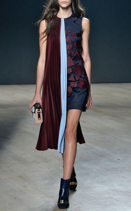 Mary Katrantzou Fall/Winter 2014 Trunkshow Look 13 on Moda Operandi