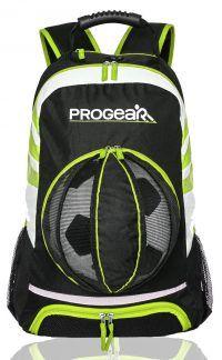 ProGear Soccer Backpack  3e3d9a6590caf