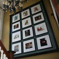Save 15 Lil Davinci Art Gallery 3 Pc Set Frames On Wall Wood Molding Frame