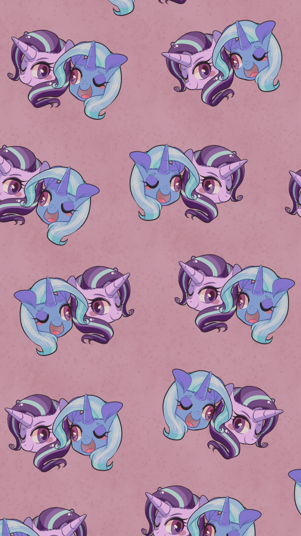 1468799 Artist Phyllismi Cute Diatrixes Glimmerbetes One Eye Closed Pony Safe Starlight Glimm My Little Pony Wallpaper Pony My Little Pony Friendship