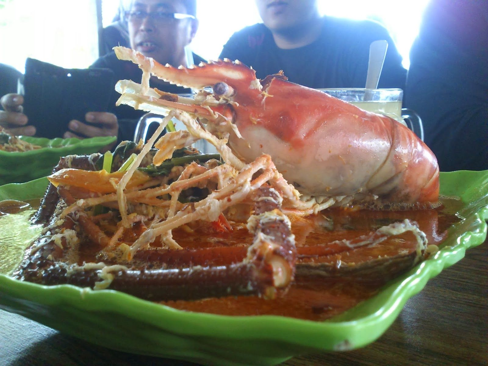 Pin On I Love Sarawak Food