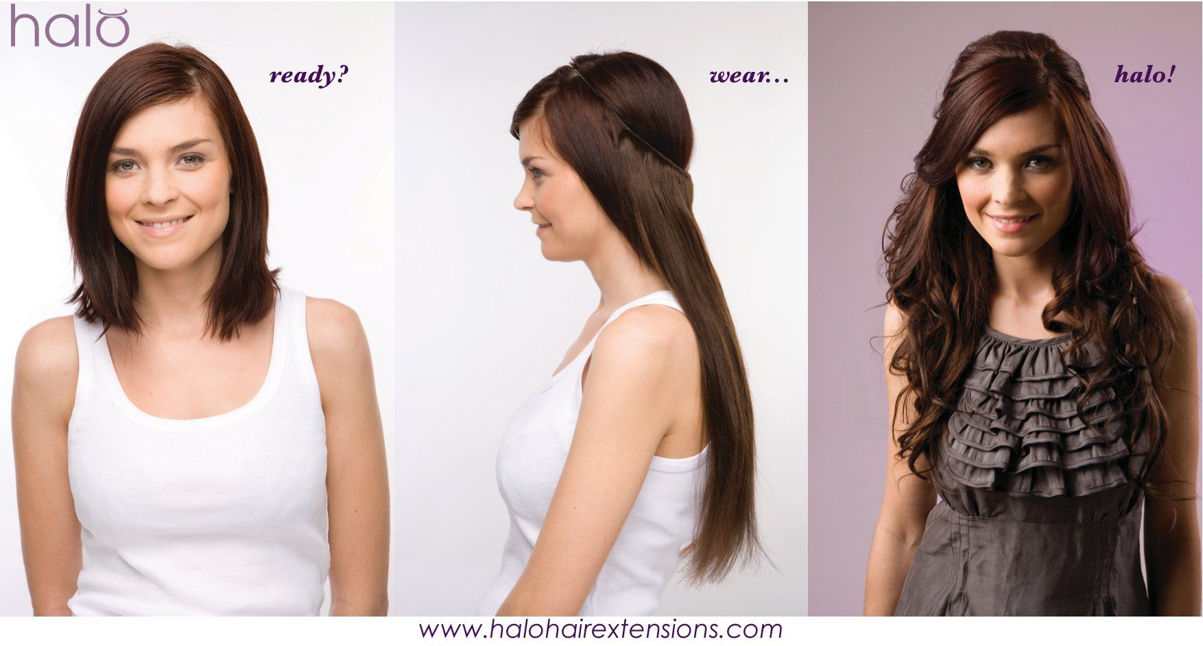 Halo Extensions Before And After Google Search Human Hair