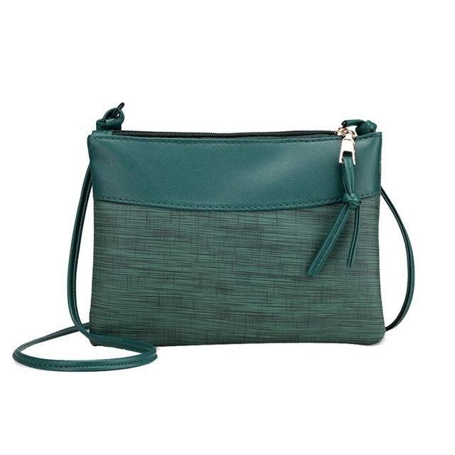 960a8efd2e96 Women Retro Crossbody Bag Shoulder Bag Messenger Bags Tote Handbag Small  Purses Pocket Dropshipping Wholesale