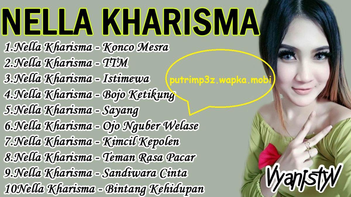 Download Lagu Nella Kharisma Full Album 2017 Putrimp3z Wapka Mobi