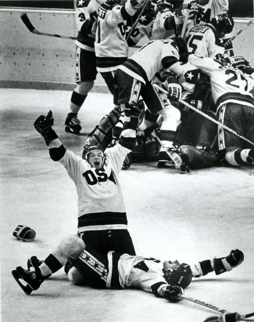 Miracle On Ice Is The Name For A Medal Round Men S Ice Hockey Game During The 1980 Winter Olympics At Lake Placid New York Olympic Hockey Usa Hockey Hockey