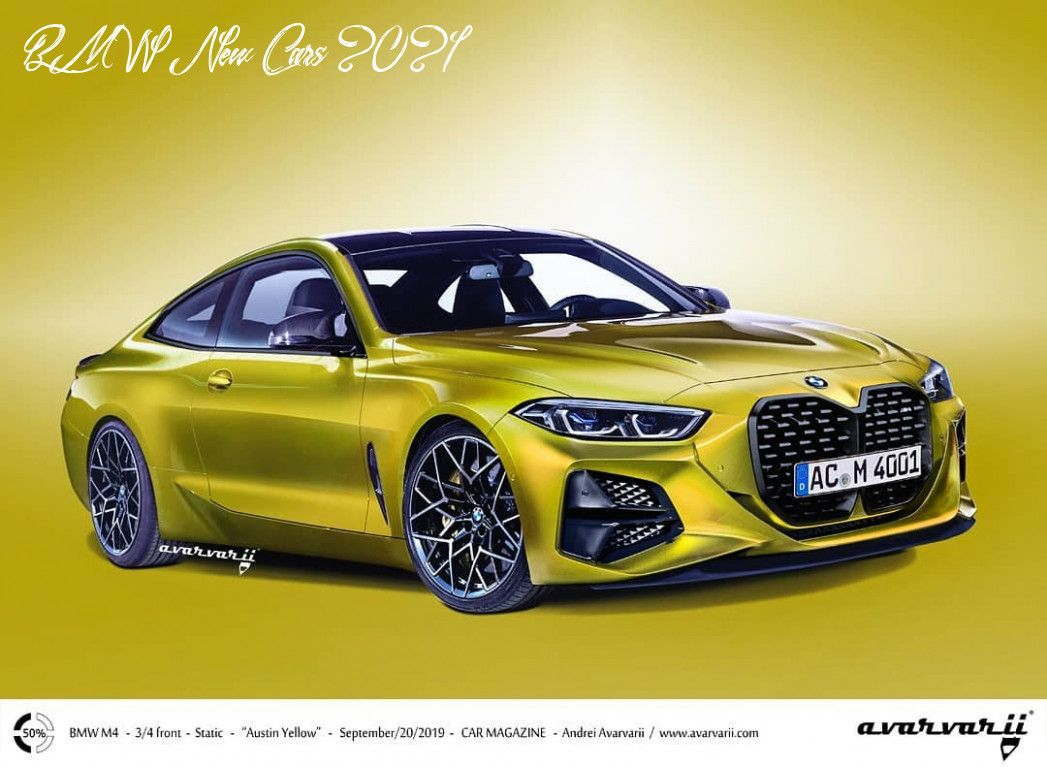Bmw New Cars 2021 Price And Release Date In 2020 Bmw M4 Bmw Bmw M4 Coupe