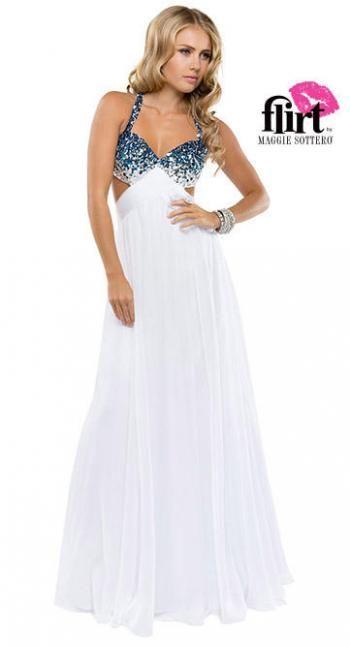 Flirt Prom by Maggie Sottero Dress P2811 | Terry Costa Dallas ...