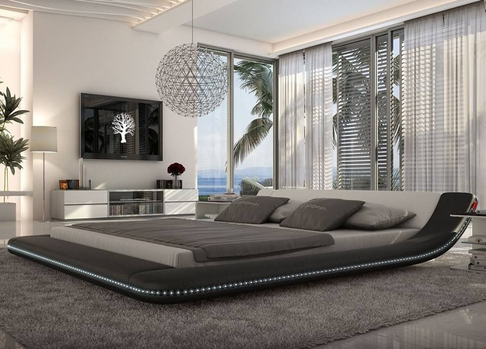 Contemporary Master Bedroom With Wholesale Interiors Celia Black - Contemporary master bedroom ideas