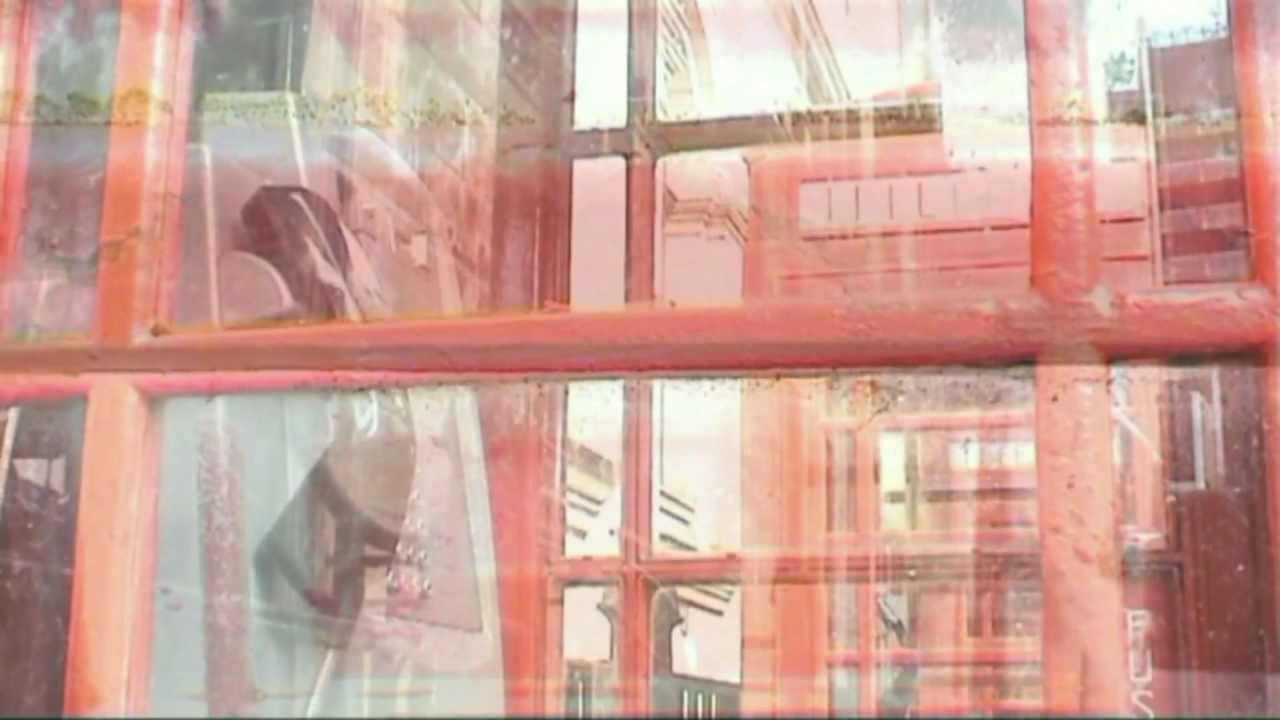 8xK6 is a short experimental documentary about the row of telephone boxes landmark in Preston Lancs: by David N Pilling and features a soundtrack by Matul.