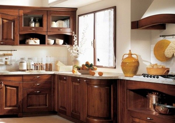Modelos casane de arrital cucine cocinas rusticas for Modelos de cocinas rusticas