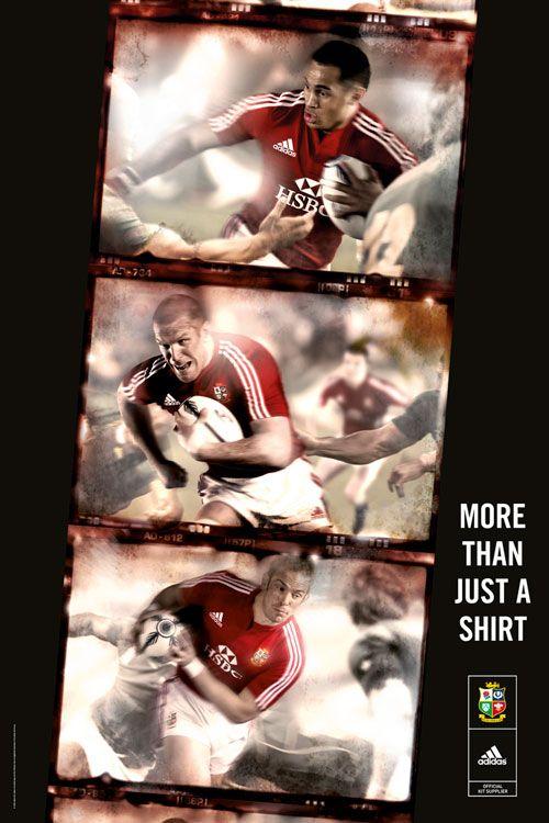 More than a shirt