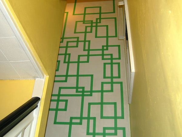 painting walls with patterns - Google Search | Paint | Pinterest ...
