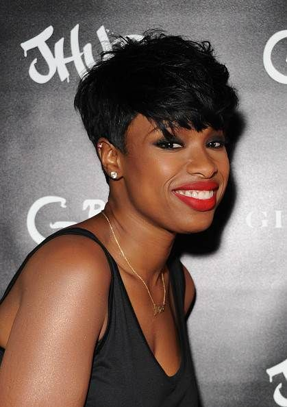 Magnificent 1000 Images About Short Curly Hair Styles On Pinterest Black Short Hairstyles For Black Women Fulllsitofus