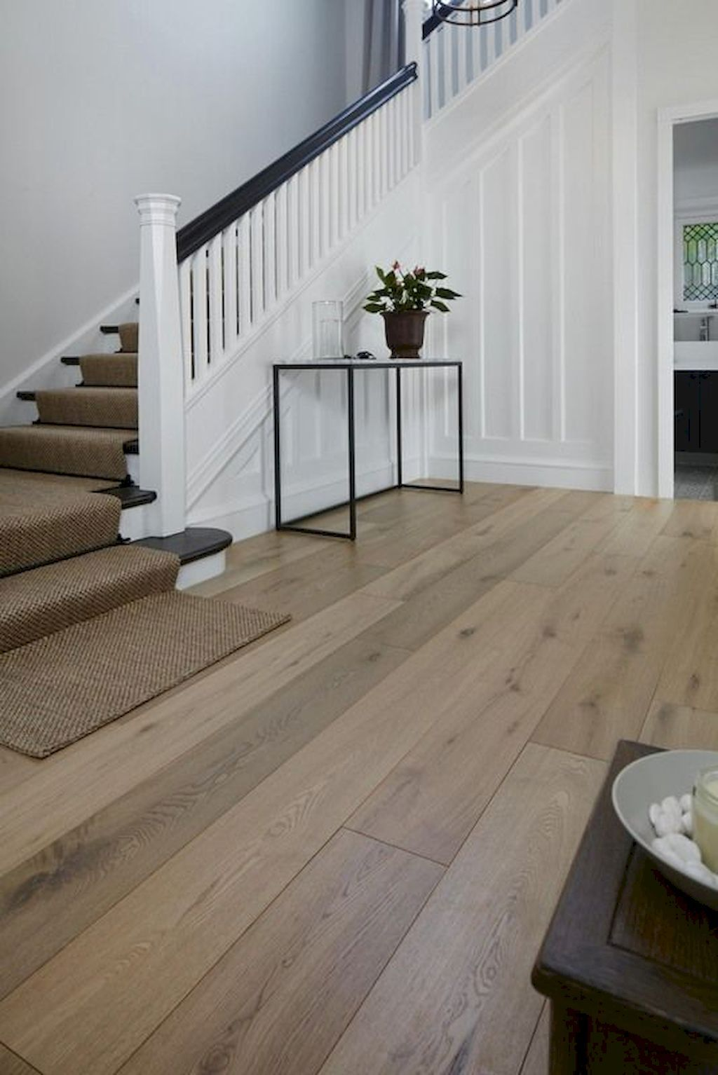 Exceptional Design And How To Beautify Wooden Floors Engineered Oak Flooring House Flooring Timber Flooring
