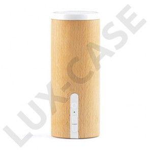 ZVE (Raakapuu) Bluetooth Kaiutin