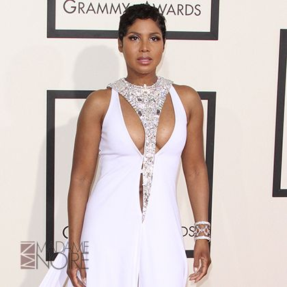 """Toni Braxton had to be hospitalized due to lupus complications. However, her rep says she's """"resting at home and is fine"""" after being treated in LA."""