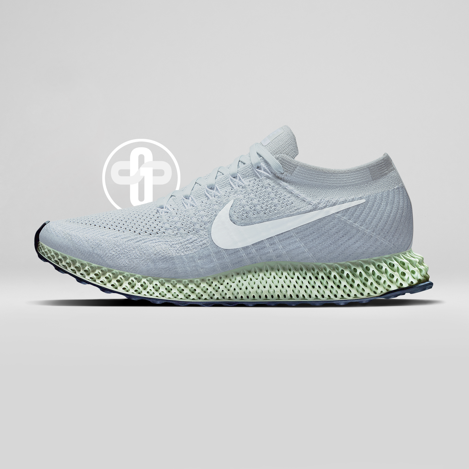 Running Shoes Unisex All Over 3D Printed Mesh Slip On Fashion Leaf Sea View Autumn Road Running