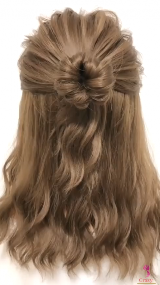 Hairstyle Tutorial 035 Gallery