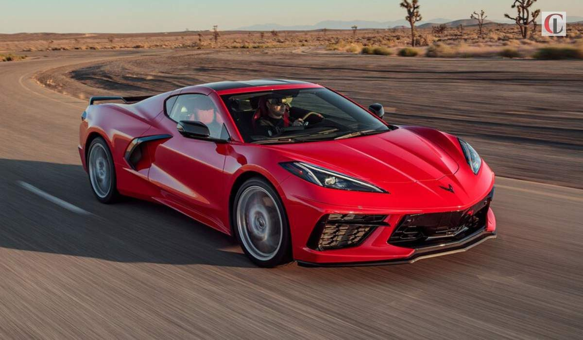 2020 Motortrend Car Of The Year Goes Under Production Nascar In 2020 Corvette Stingray Chevrolet Corvette Chevrolet Corvette Stingray