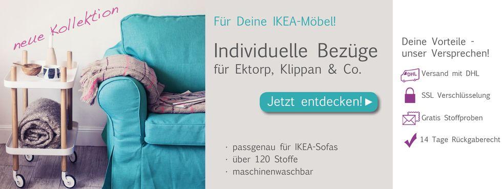 saustark design sofabezug passend zu deinem ikea sofa a ektorp