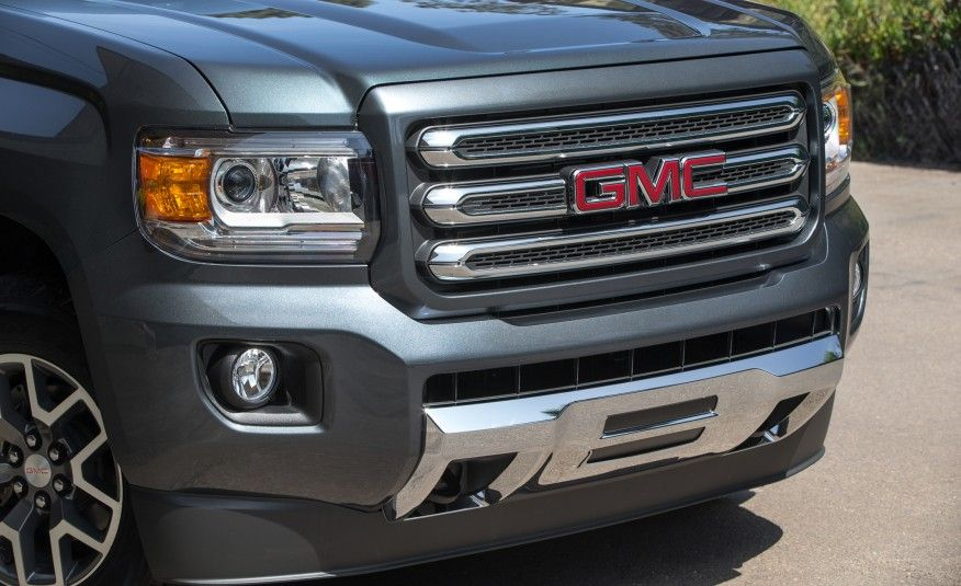 2016 Gmc Yukon Denali Pictures With Images Gmc Canyon 2016