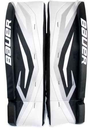 Bauer Pro Series Street Hockey 27 Inch Goalie Pads Products In