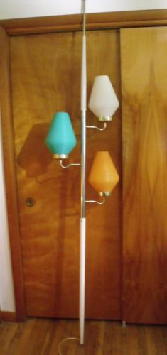 For sale now on ebay atomic mid century modern vintage floor lamp for sale now on ebay atomic mid century modern vintage floor aloadofball Images