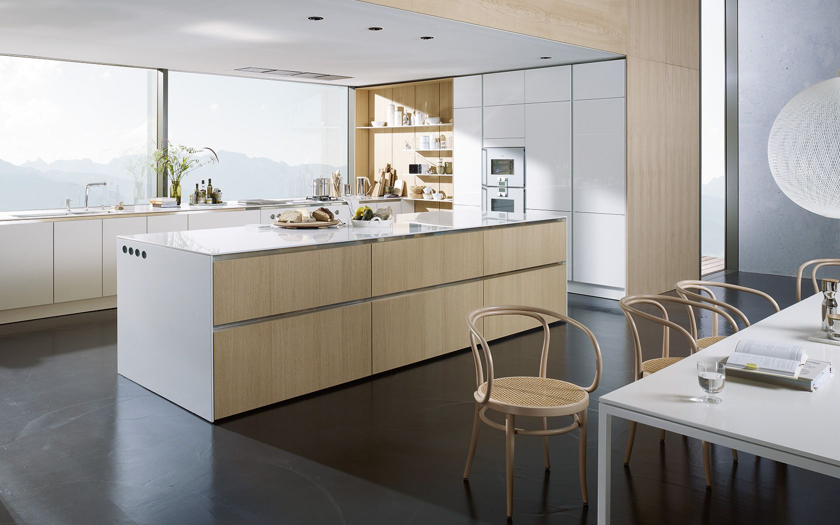 SieMatic | Cuisines - IndividualDesign - ModernCollection - S2 ...