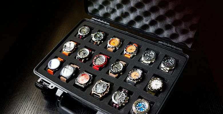 Collecting Watches: The Time Has Never Been Better
