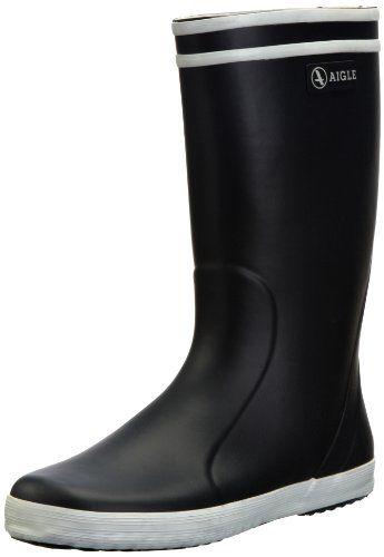 Aigle Unisex Childrens Start S 86929 Boots